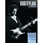 Bob Dylan for Guitar Tab, Paperback