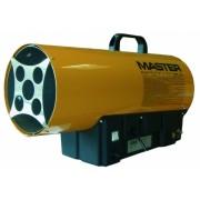 Generator aer cald (aeroterma) pe gaz MASTER BLP 33M, 28400kcal/ora