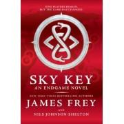 Endgame: Sky Key, Paperback