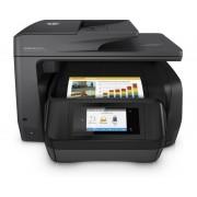 HP OfficeJet Pro 8725 Inyección de tinta térmica 24 ppm 4800 x 1200 DPI A4 Wifi