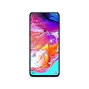 SAMSUNG Smartphone Galaxy A70 Oranje (SM-A705FZOULUX)