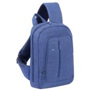 Rivacase 7529 Laptop Sling 13.3 blue