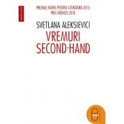 Vremuri second-hand (eBook)