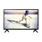 Philips 32PHS4012 Tv Led 32'' 16:9 Ultra sottile Digital Crystal Clear DVB T C T2 T2-HD S S2