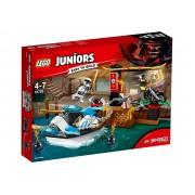 URMARIREA LUI ZANE - LEGO (10755)