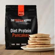 The Protein Works™ Pancakes Protéinés Diet