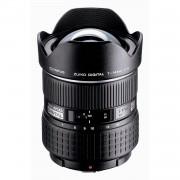 Olympus 7-14mm F/4.0 Zuiko Zoom Ed - Nero - 4 Anni Di Garanzia