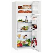 Хладилник с горна камера Liebherr CTP 2521 - 5 години пълна гаранция + подарък