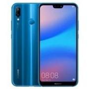 HUAWEI MOBILE P20 LITE BLUE - P20 LITE BLUE DUAL SIM