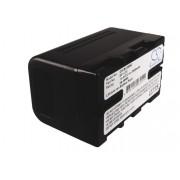 Sony BP-U30 2600mAh 38.48Wh Li-Ion 14.8V (Cameron Sino)