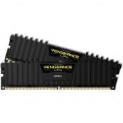 Memorie Corsair Vengeance LPX 32GB (2x16GB) DIMM, DDR4, 3200 MHz, CL16, 1.35V, XMP 2.0, Black
