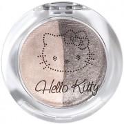 Hello Kitty Cosmetics Duo sombras de ojos dúo tono Dream On 0,8 g