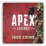 Apex Legends - 1000 coins (PC) DIGITAL