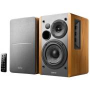 Boxe Edifier R1280DB, 2.0, 42 W, Bluetooth, telecomanda (Maro)