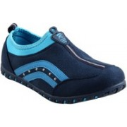 Adorn Active and Cool Casual Shoes For Women(Navy)