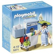 PLAYMOBIL Housekeeping Service