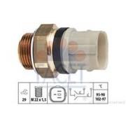 Comutator Temperatura Ventilator Radiator Facet 7.5652 47577