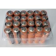 Duracell Industial Mignon / AA / LR06 Batterie 24 Stück