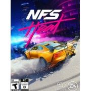 Need for Speed Heat Origin Key