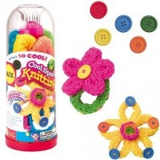 Alex Toys Cool Spool Knitting Kit, Multi Color