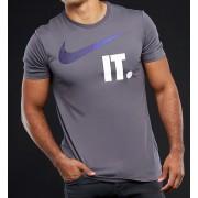 NIKE Мъжка тениска DRI-FIT TEE - 923745-021
