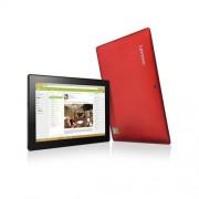"""Lenovo IP TABLET MIIX 310-10 Z8350 1.92GHz 10.1"""" WXGA Touch 2GB 64GB 4G/LTE WL BT CAM W10 červený 2yMI"""