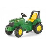 Rolly Toys RollyFarmtrac Premium John Deere Traktor - Rolly Toys 700028