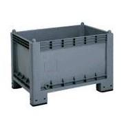 Socepi Contenitore industriale di grandi dimensioni 70x100cm 300 litri in materiale atossico
