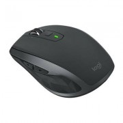 Logitech Mysz bezprzewodowa LOGITECH MX Anywhere 2S Grafitowy 910-005153