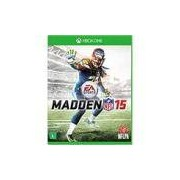 Game - Madden NFL - Xbox One