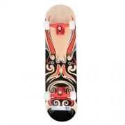 Skatebord Worker Totemi