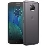 "Telefon Motorola Moto G5s Plus, Procesor Octa-Core 2.0GHz, IPS LCD Capacitive touchscreen 5.5"", 3GB RAM, 32GB Flash, Dual 13MP, Wi-Fi, 4G, Dual Sim, Android (Gri) + Cartela SIM Orange PrePay, 6 euro credit, 6 GB internet 4G, 2,000 minute nationale si inte"