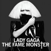 The Fame Monster [Picture Vinyl] [LP] - VINYL