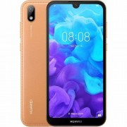 Huawei Y5 2019 DS 16GB, кафяв