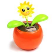 Planta Solar Flip Flap