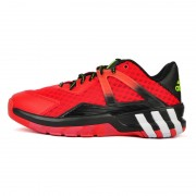 Adidas Crazyquick 3.5 Street red