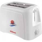Sunflame sf-153 800 W Pop Up Toaster(White)