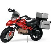 Peg-Perego Ducati Enduro 12V