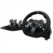 Волан Logitech Driving Force G920 FOR XBOX ONE AND PC