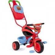Детска триколка Комфорт - Колите 2, Smoby, 444178