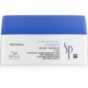 Wella Professionals SP Hydrate máscara para cabelo seco 200 ml
