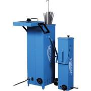 Cuptor de calcinare PD 0-20 MOST