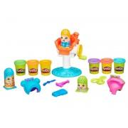 Игрушка Hasbro Play-Doh Сумасшедшие прически B1155