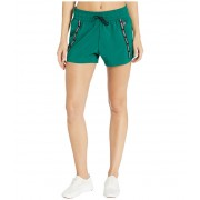 Reebok Workout Ready Meet You There Shorts Clover Green