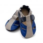 Sandale cu talpa moale Liliputi Atacama Navy