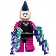 ФИЛМЪТ LEGO БАТМАН идентифицирана минифигурка - Мим, LEGO Batman Movie - Mime, 71017-20