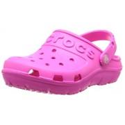 Crocs Crocs Hilo Clog K Unisex Slip on C4