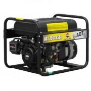 Generator trifazat AGT 9003 BSBE R26 , motor Briggs&Stratton , pornire electrica , putere 8 kVA , rezervor 26 l