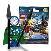 Lego (LEGO) Mini Figures The Lego Batman Movie Series 2 Clock King Unopened Items | The LEGO Batman Movie Series 2 Clock King ?71020-3?