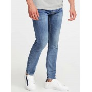 Guess Skinny Jeans - Lichtblauw - Size: 30